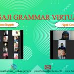 NGAJI GRAMMAR VIRTUAL