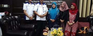 UPT Pusat Bahasa Unisnu Siap Fasilitasi Program Bahasa Indonesia Bagi Pekerja Asing